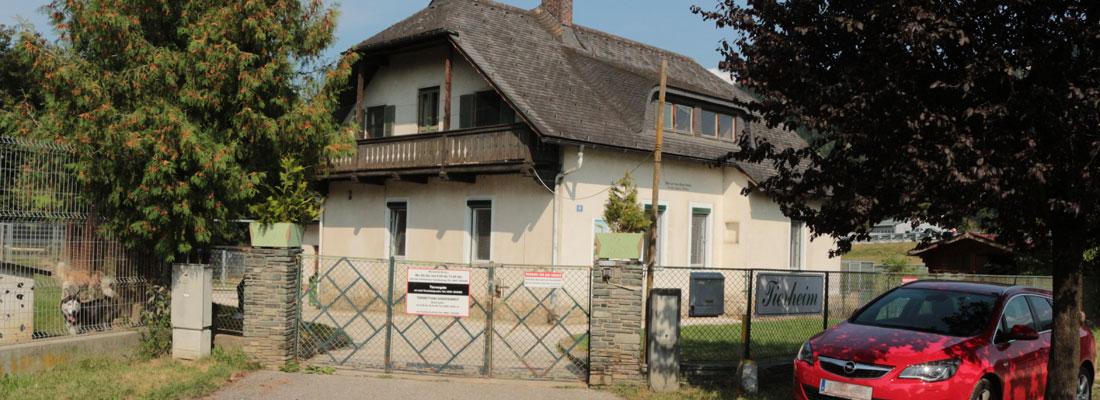 Tierschutzverein Wolfsberg
